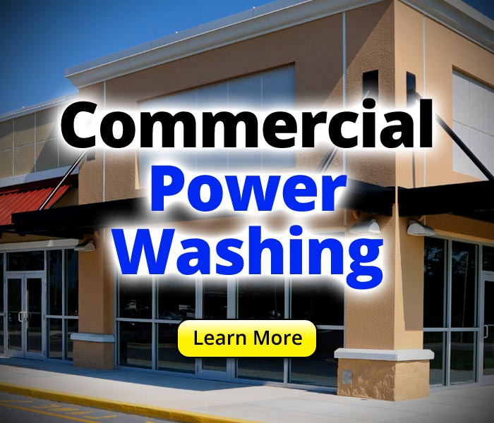 Soft Washing Amp Power Washing Services In Central Maryland